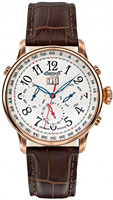 Buy Mens Ingersoll IN1209RWH Watches online