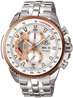 Buy Mens Casio EF-558D-7AVEF Watches online