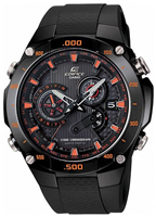 Buy Mens Casio EQW-M1100C-1AER Watches online