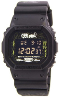Buy Casio DW-5600VTBLOW-1JR Watches online