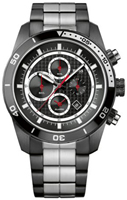 Buy Mens Hugo Boss Alarm Chronograph Watch online