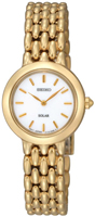 Buy Ladies Seiko Solar Bracelet Watch online