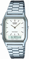 Buy Mens Casio AQ-230A-7DMQYES Watches online