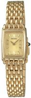 Buy Ladies Seiko Gold Bracelet Watch online