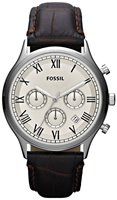 Buy Mens Fossil FS4738 Watches online