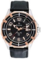 Buy Mens Bulova 98B154 Watches online