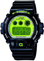 Buy Mens Casio DW-6900CS-1ER Watches online