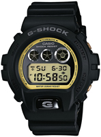 Buy Mens Casio DW-6900MR-1ER Watches online