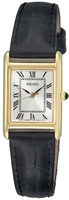 Buy Ladies Seiko Gold Plated Watch online