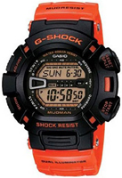 Buy Casio G-9000R-4DR Watches online