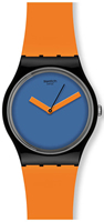Buy Unisex Swatch GB268 Watches online