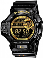 Buy Casio GDF-100GB-1ER Watch online