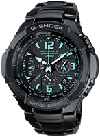 Buy Casio GW-3500DB-1AER Watches online