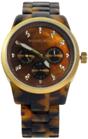 Buy Ladies Brown Michael Kors Watch online