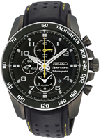 Buy Mens Seiko Sportura Chronograph Watch online