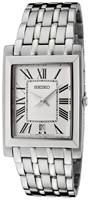 Buy Mens Seiko All Silver Watch online