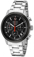 Buy Mens Seiko SSB011P1 Watches online