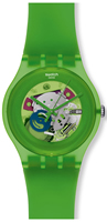 Buy Unisex Swatch SUOG103 Watches online