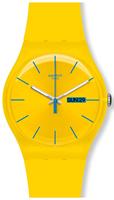 Buy Unisex Swatch SUOJ700 Watches online