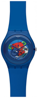 Buy Unisex Swatch SUON101 Watches online