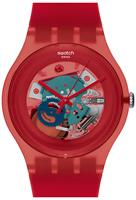 Buy Unisex Swatch SUOR101 Watches online