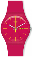Buy Unisex Swatch SUOR704 Watches online