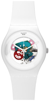 Buy Unisex Swatch SUOW100 Watches online