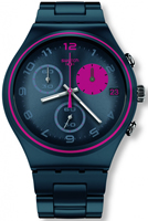 Buy Mens Swatch YCN4007AG Watches online