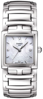 Buy Ladies Tissot Evocation Diamond Watch online