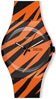 Buy Unisex Swatch SUOZ703 Watches online