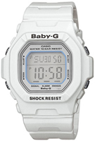 Buy Ladies Casio BG-5600WH Watches online