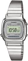 Buy Ladies Casio LA670WEA-7EF Watches online