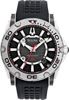 Buy Mens Bulova 96B155 Watches online