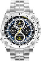 Buy Mens Bulova 96B175 Watches online