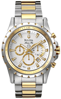 Buy Mens Bulova 98B014 Watches online