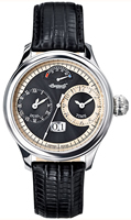 Buy Mens Ingersoll Automatic Hudson Watch online