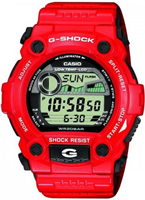Buy Ladies Casio G7900A-4ER Watches online