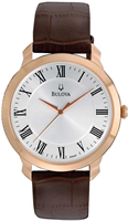 Buy Mens Bulova 97A107 Watches online