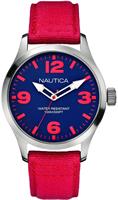Buy Mens Nautica A11559GNB Watches online
