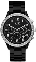 Buy Ladies Armani Exchange AX5104 Watches online