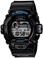 Buy Unisex Casio GWX-8900-1DR Watches online
