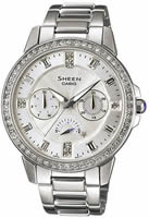 Buy Ladies Sheen SHE-3023D-7AER Watches online