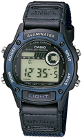 Buy Unisex Casio W-94HF-2AVES Watches online