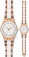 Buy Unisex Swatch YLG121G Watches online