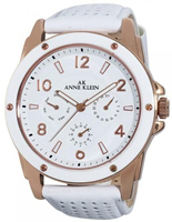 Buy Anna Klein 10-9656RGWT Watches online