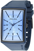 Buy Unisex Police PL.13077MPBLB-04 Watches online