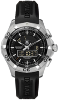 Buy Mens Tag Heuer CAF1010.FT8011 Watches online