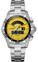 Buy Mens Tag Heuer CAF1011.BA0821 Watches online