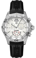 Buy Mens Tag Heuer CAF101B.FT8011 Watches online