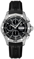 Buy Mens Tag Heuer CAF2010.FT8011 Watches online
